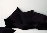 C. BLACK