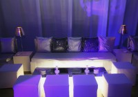 silver sofas